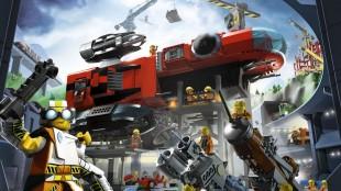 Legos førre MMO-satsing vart eit stort tapsprosjekt. (Foto: Lego)