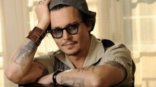 Johnny Depp i et arkivfoto fra 2011. (AP Photo/Chris Pizzello, File)