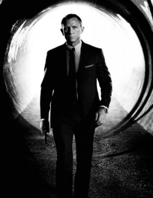 James Bond: Skyfall. (Foto: SF Norge).
