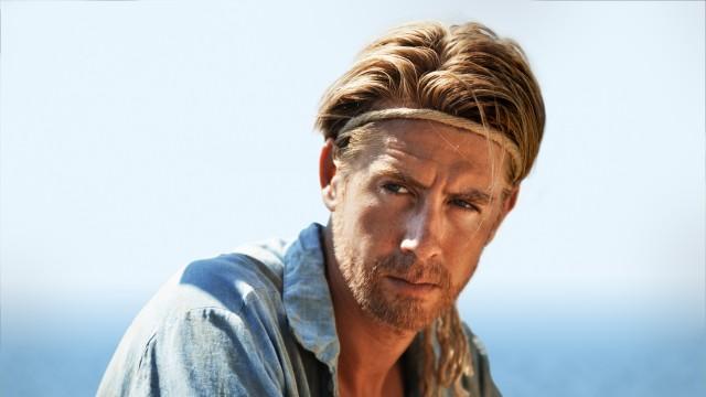 Pål Sverre Hagen spiller Thor Heyerdahl i Kon-tiki (Foto: Carl Christian Raabe / Nordisk Film).