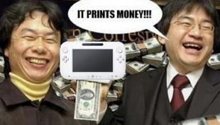 Vert dette realiteten for Wii U òg? (Foto: Kollasj, Nintendo/Internett).