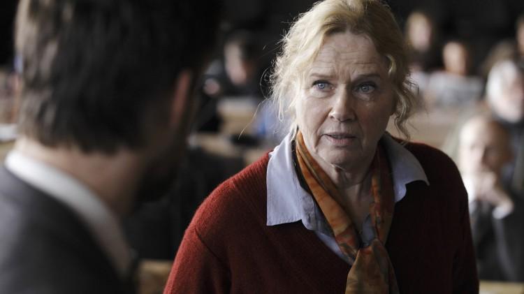 Liv Ullmann som Åse i To liv (Foto: Norsk Filmdistribusjon).