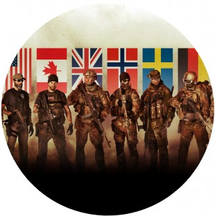 Nokre av dei ulike laga i Medal of Honor: Warfighter. (Foto: EA)