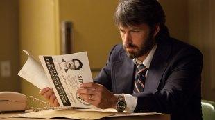 Ben Affleck regisserer og spiller hovedrollen i Operasjon Argo (Foto: Warner Bros. Pictures/ SF Norge AS).
