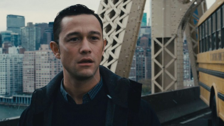 Joseph Gordon-Levitt i «The Dark Knight Rises» (2012). (Foto: Warner Bros.)