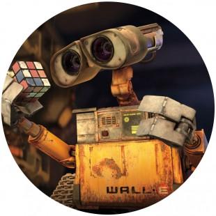 Wall-E. (Foto: Walt Disney Company Nordic)