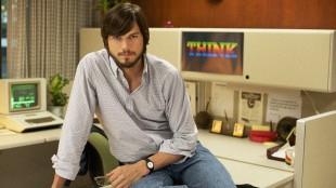 Ashton Kutcher som Steve Jobs. (Foto: SF Norge AS).