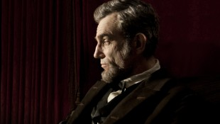 Daniel Day-Lewis som Abraham Lincoln. (Foto: Twentieth Century Fox Norway)