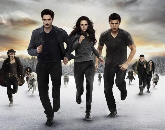 Twilight. (Foto: Nordisk Filmdistribusjon)
