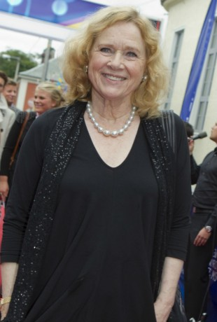 Liv Ullmann skal regissere Miss Julie. (Foto: Berit Roald / NTB scanpix).