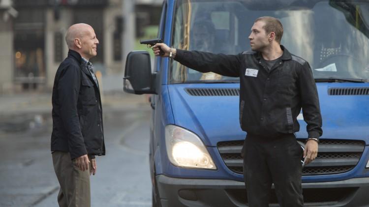 Ingen gjensynsglede i A Good Day to Die Hard (Foto: 20th Century Fox).