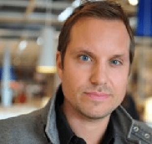 Carl Manneh – grunnla Mojang sammen med Persson, og er i dag selskapets sjef. (Foto: Daniel Smith)