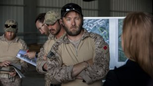 Joel Edgerton i Zero Dark Thirty (Foto: United International Pictures).