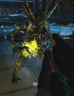 Aliens: Colonial Marines. (Foto: SEGA)