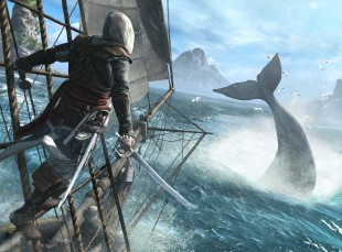 «Assassin's Creed 4». (Foto: Ubisoft)