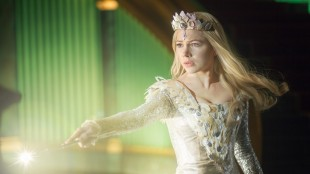 Michelle Williams som Glinda i Oz: The Great and Powerful (Foto: The Walt Disney Company Nordic).