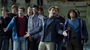 Gutta synger også a cappella i Pitch Perfect (Foto: United International Pictures).