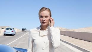 Diane Kruger i The Host (Foto: Norsk Filmdistribusjon).