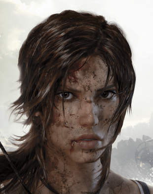 Crystal Dynamics slipper spillet Tomb Raider med en yngre Lara Croft. (foto: Crystal Dynamics)