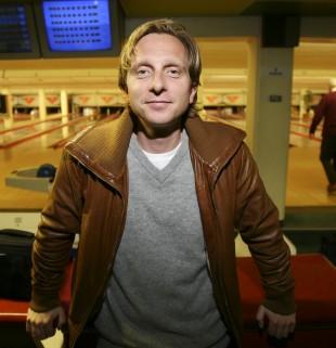 Produsent Jørgen Storm Rosenberg, her i samanheng med ungdomsfilmen «Switch». Foto: Håkon Mosvold Larsen / SCANPIX