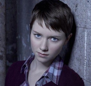 Valorie Curry i «The Following». (Foto: Fox)