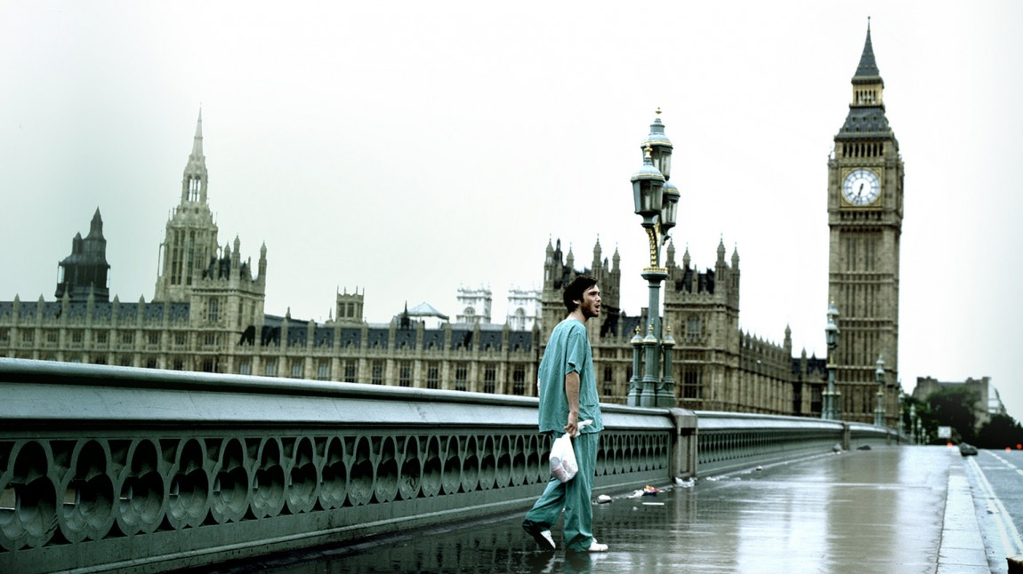 28 Days Later. (Foto: Fox Searchlight Pictures