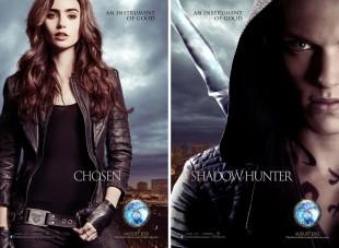 To plakatar for filmen som vart lansert under helgas WonderCon. (Foto: SF Norge)