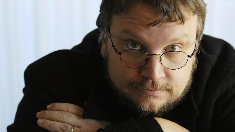 Guillermo Del Toro har mange jern i ilden (Foto: Presse/deltorofilms.com)
