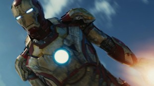 Iron Man 3 (Foto: The Walt Disney Company Nordic).