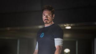 Robert Downey Jr. spiller Tony Stark også i Iron Man 3 (Foto: The Walt Disney Company Nordic).