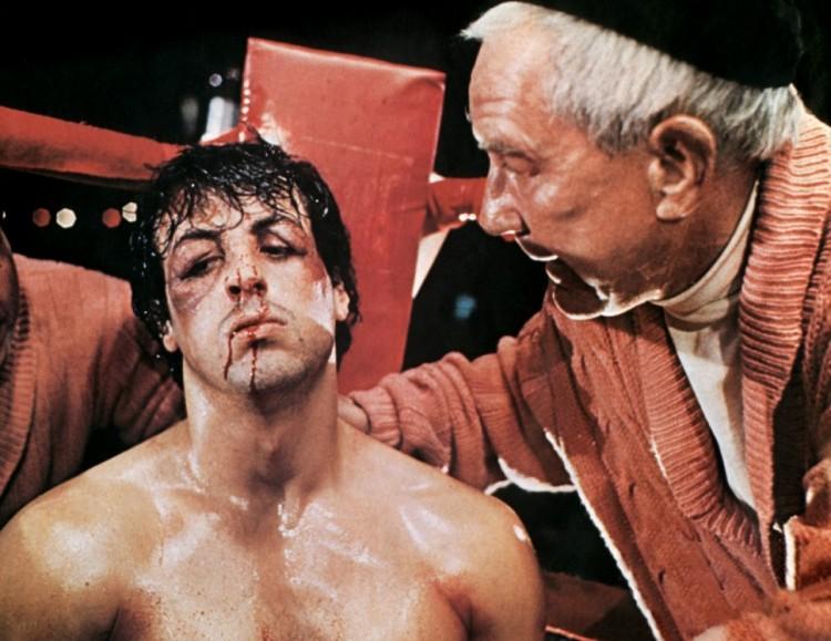 Rocky. (Foto: United Artists).