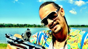 James Franco i Spring Breakers (Foto: SF Norge AS).