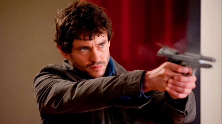 Hugh Dancy spiller spesialagent Will Graham i Hannibal. (Foto: NBC, TVNorge).