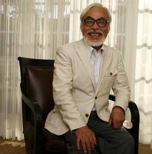 Ghibli-president Hayao Miyazaki. (Foto: REUTERS/Mario Anzuoni)