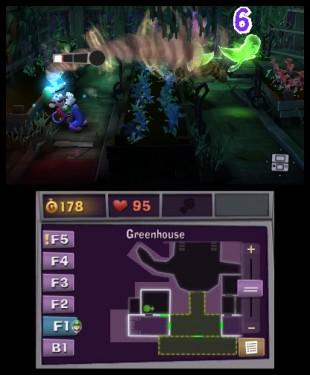 Luigi's Mansion 2. (Foto: Nintendo)