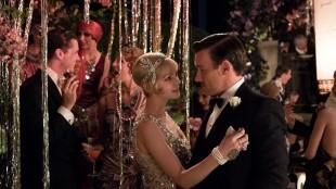 Carey Mulligan og Joel Edgerton i Den store Gatsby (Foto: SF Norge AS).