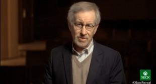 Steven Spielberg. (Foto: Microsoft)