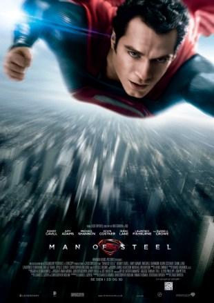 Man of Steel (Foto: SF Norge AS):
