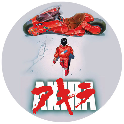 Akira. (Foto: Toho).