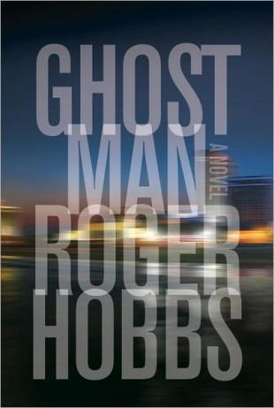 Boka «Ghostman». (Foto: Knopf)