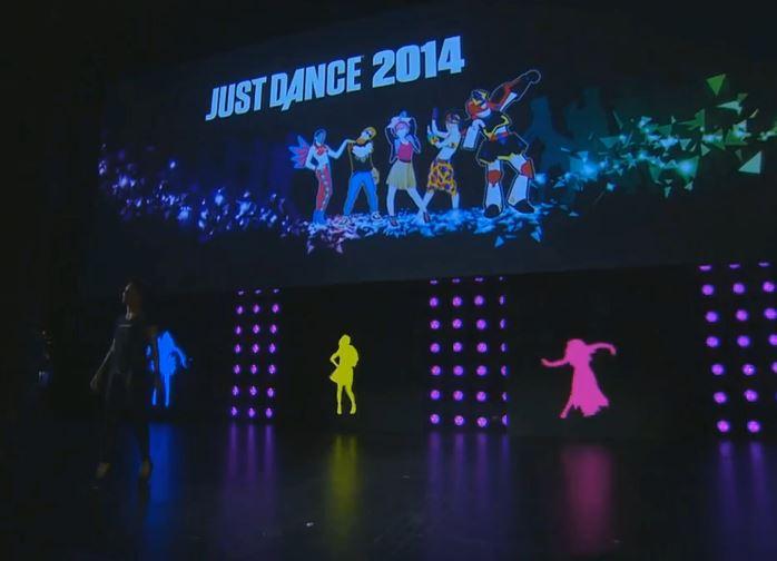 Dansespillserien «Just Dance» har blitt en enorm suksess. I 2014 kommer enda en ny versjon, med nye låter. (Foto: Ubisoft)