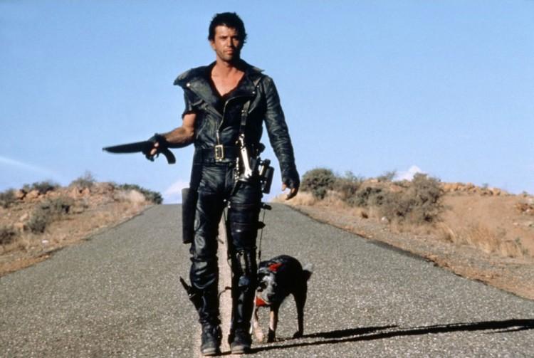 Mad Max. (Foto: Warner Bros.).