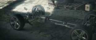 Bilspillet «The Crew» blir en hovedsatsing inn mot de nye konsollene – kommer i 2014. (Foto: Ubisoft)