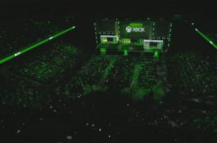Xbox E3.