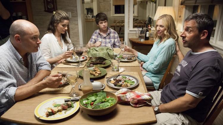En ikke helt problemfri familieferie i The Way Way Back (Foto: Scanbox).