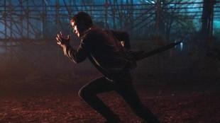 Logan Lerman spiller tittelrollen i Percy Jackson: Monsterhavet (Foto:  20th Century Fox).