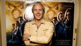 Harald Zwart er regissøren av Skyggejegerne: Demonenes by (Foto: Erlend Aas / NTB Scanpix).