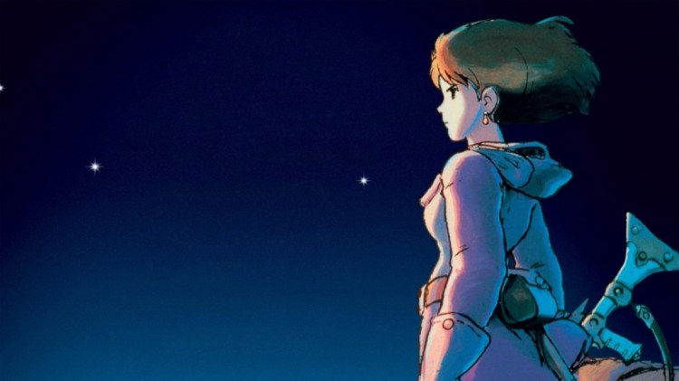 Nausicaa of the Valley of the Wind (1984). (Foto: Studio Ghibli)