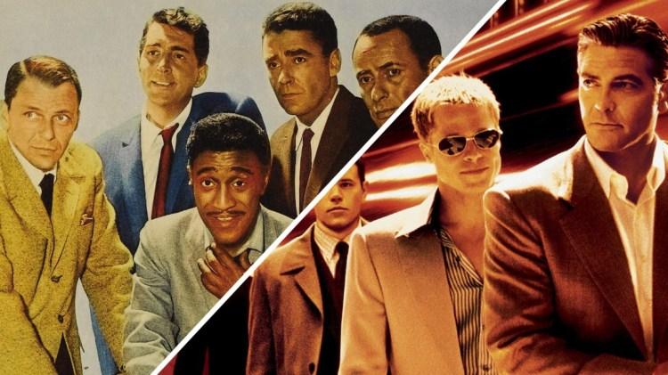 Ocean's Eleven (1960/2001). (Foto: Warner Bros.)