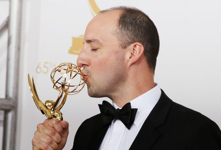 Vant prisen for beste birolle i en komiserie for sin prestasjon i HBOs «Veep». (Foto: REUTERS/Lucy Nicholson, NTB Scanpix).